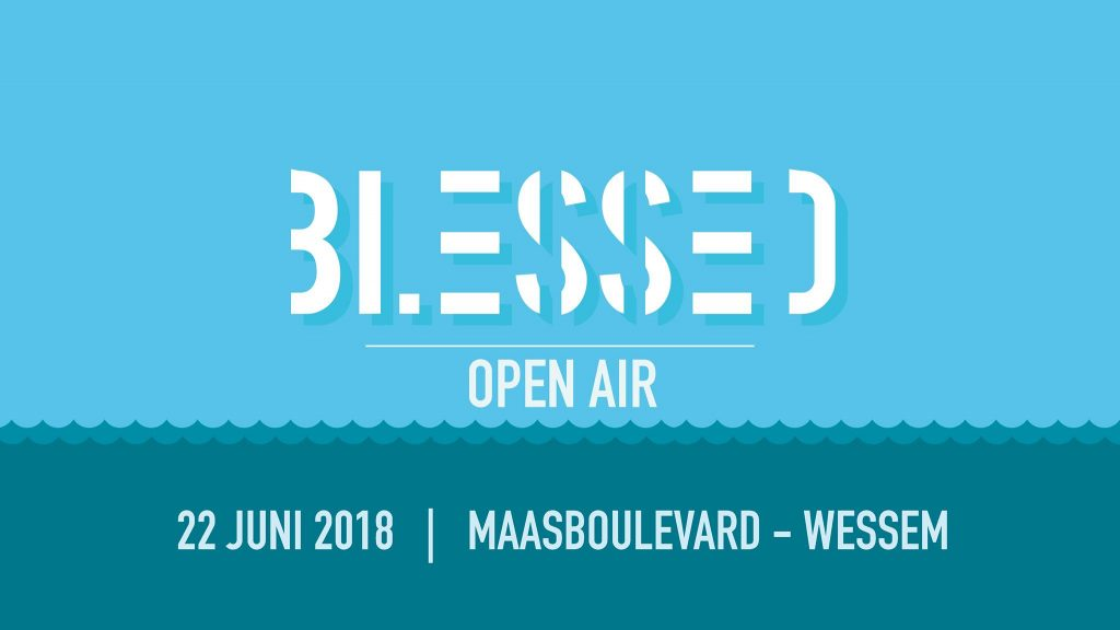 22 Jun. Blessed summer edition