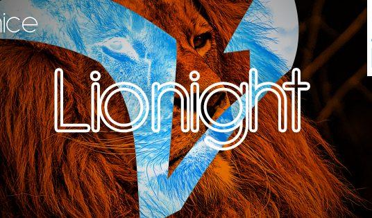 24 nov. Lionight w/ The Lionice Allnighter / 't Veerhuis / Wessem