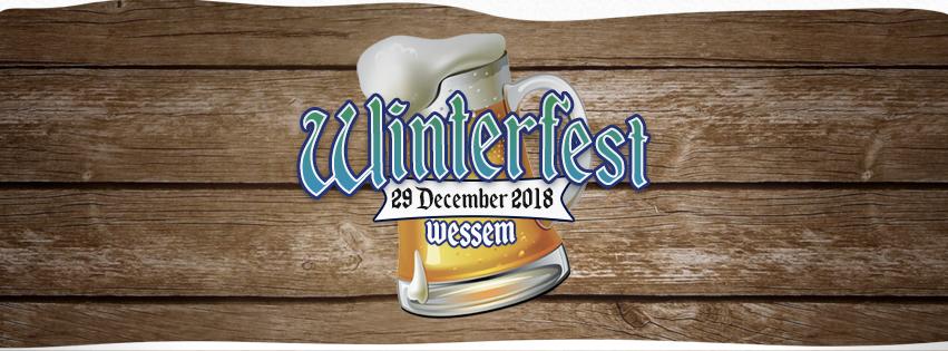 29 dec. Winterfest met o.a. Dieter Koblenz, Big Benny & Timmie Tirol
